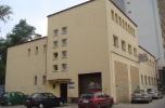 Budynek użytkowy w Poznaniu