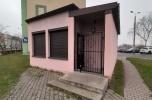 Budynek wolnostojący usługowy handlowy Knurów Szczygłowice wynajem