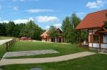 Całoroczne, komfortowe domki nad jeziorem - Kaszubska Ostoja