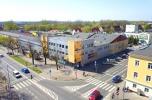 Centrum handlowe Euro-Koło w Kole do wynajęcia lokal 600 m2