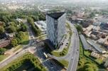 Centrum Katowic 1 km od Spodka, atrakcyjne powierzchnie, nowoczesny budynek