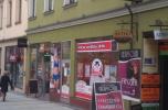 Centrum Sobieskiego Rybnicki deptak lokal handlowy parter