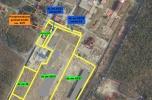 Chełm - grunt przemysłowo - usługowy 83379 ha