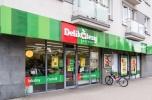 Delikatesy Centrum Warszawa Ochota, lokal wynajęty sieciowemu najemcy na aż 10 lat. Pewna inwestycja