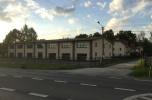 Do sprzedania   hala / magazyn 5500 m² + dom / biuro 600m², Nowy Konik, trasa Warszawa-Terespol