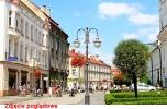 Dochodowa kamienica, Rzeszów, Śródmieście, 500 m2