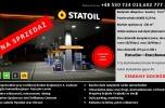 Dochodowa stację paliw