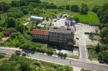 Dochodowy młyn pod inwestycję na Roztoczu (hotel, spa) ekologiczny, malowniczy teren