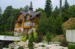 Dochodowy pensjonat w znanym górskim kurorcie Szklarska Poręba od właściciela