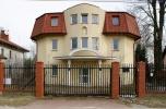 Dom 922m2, 20 pok. działka 1346m2 na Białołęce za 2550 tys.