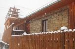 Dom w górach Beskidzie u stóp Góry Żar w Międzybrodziu Żywieckim zamienię na mieszkanie lub sprzedam