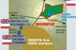 Duża działka przemysłowo-logistyczna 615 000 m2