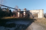 Duży teren inwestycyjny (25 ha) przy granicy Ukrainy k. Lwowa