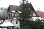 Dwa domy w cenie jednego w centrum Poronina