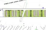 Działka budowlana 2 ha pod osiedle szeregowców z MPZP