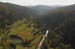 Działka budowlana w górach z Miejscowym Planem Zagospodarowania Przestrzennego
