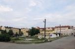 Działka deweloperska ścisłe Centrum miasta Stargard Rynek Miejsk 80% zabudowy