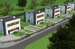 Działka dla inwestora, z pozwoleniem na budowę 10 domów