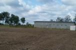 Działka inwestycyjna 1,0300 ha