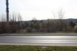 Działka inwestycyjna 5090 m2, Starachowice DK42