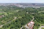 Działka inwestycyjna blisko trasy S1 i DK94, idealna na firmę transportową, skład materiałów, etc.