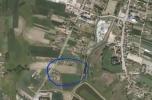 Działka inwestycyjna, handlowo-usługowa pod supermarket Biedronka, mini osiedle, domy jednorodzinne