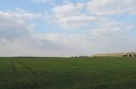 Działka inwestycyjna, park przemysłowy, Kruszyna p.Częstochową