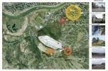 Działka inwestycyjna przy stoku narciarskim pod hotel w Przemyślu 25000m2