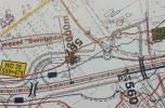 Działka inwestycyjna przy zjeździe z nowego odcinka A2 - węzeł Swoboda przy samych Siedlcach
