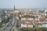 Działka inwestycyjna Szczecin Centrum 2700m2