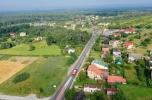 Działka inwestycyjna w Libiążu przy drodze DW 780