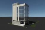 Działka inwestycyjna z pozwoleniem na budowę