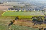 Działka inwestycyjna z warunkami zabudowy - Nałęczów