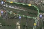 Działka inwestycyjno-budowlana przy lotnisku Katowice-Pyrzowice