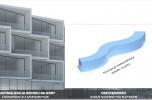 Działka komercyjna z projektem budowlanym hotelu, aparthotelu - 7000 tys. Pum-u