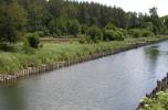 Działka na Mazurach przy Kanale Jeglińskim