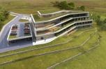 Działka pod budowę aparthotelu, hotelu, ośrodka rekreacyjno-sportowego