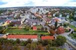 Działka pod budownictwo wielorodzinne Inowrocław