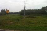 Działka pod stację paliw z pozwoleniami