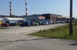 Działka przemysłowa 110 000 m2 - Blachownia Śl.