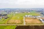 Działka przemysłowa na sprzedaż - duża powierzchnia