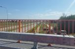 Działka przy autostradzie - pod budowę hali