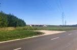 Działka przy S8 - Sokołów - Michałowice - działalność, usługi