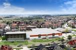 Działka usługowa Gdańsk Kowale 5 arów obok DW 221 Centrum Handlowe Kowale Kfc Orlen hotel Biedronka