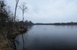 Działka uzbrojona nad jeziorem Piotrowskim