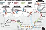 Działka Warszawa Bemowo 600m od stacji metra biura/usługi
