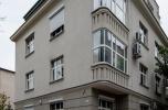 Elegancka willa miejska o funkcji biurowej na Łazarzu
