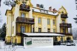 Funkcjonujący hotel w Jeleniej Górze