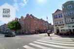 Gastronomia, pub albo rozrywka przy głównym trakcie turystycznym w Gdańsku
