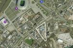 Gdańsk Letnica 3,7 ha Marynarki Polskiej przy stadionie